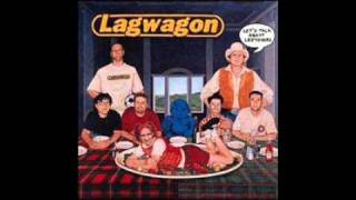 Watch Lagwagon Losing Everyone video