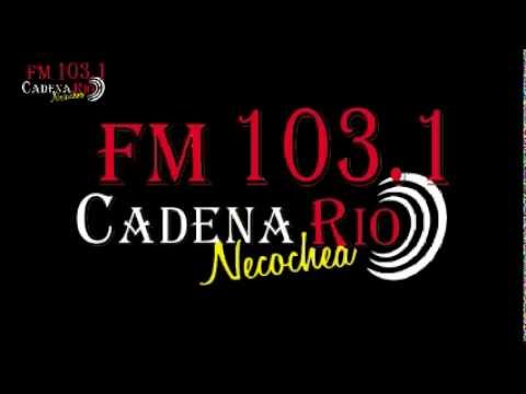 Cadena Rio Necochea 18/4/2015