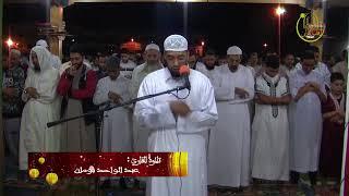 ما تيسر من سورة النساء / عبد الواحد بومان / تراويح سلا HD