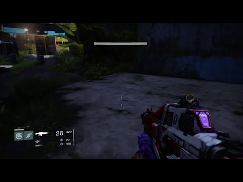 Damaged Ghost location for Shattered Memory Fragment Exotic Weapon Bounty in Destiny