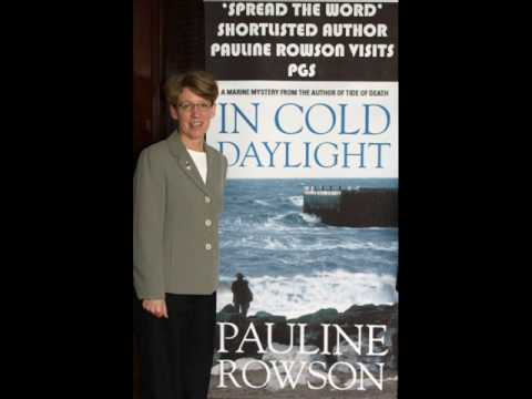 Pauline Rowson discusses the inspiration behind In Cold Daylight