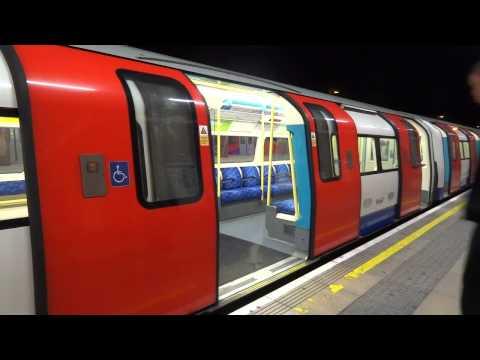 Transport for London - Jubilee Line