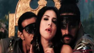 Sunny Leone's Pink Lips Full HD Video Song Hate Story 2
