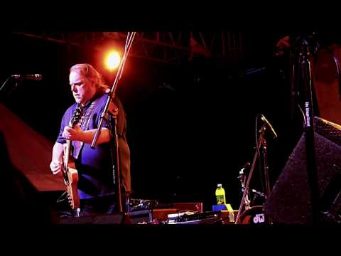 Warren Haynes - Towering Fool - Jan 16 2017