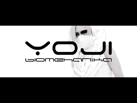 YOJI BIOMEHANIKA / Wake Up To Reality Official Music Video