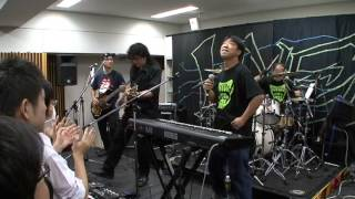 【教員バンド】 Armed and Ready  Michael Schenker Group cover 東京都市大学付属
