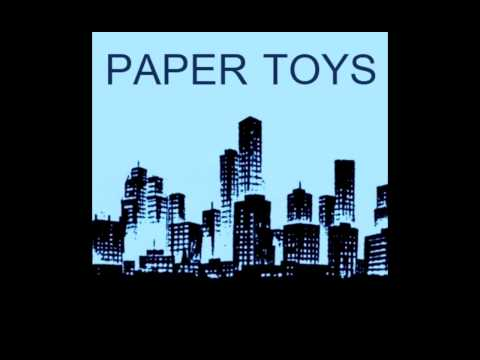 Paper Toys - Light My Fire (The Doors Synth-Pop Cover)