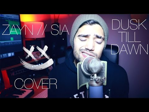 ZAYN x SIA - DUSK TILL DAWN Rajiv Dhall Cover MP3