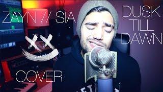 Download Lagu ZAYN x SIA - DUSK TILL DAWN (Rajiv Dhall Cover) Gratis STAFABAND