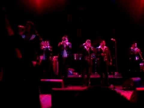 Hermano Amigo- Jenni Rivera Live at the House of Blues