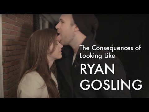 The Consequences of Looking Like Ryan Gosling