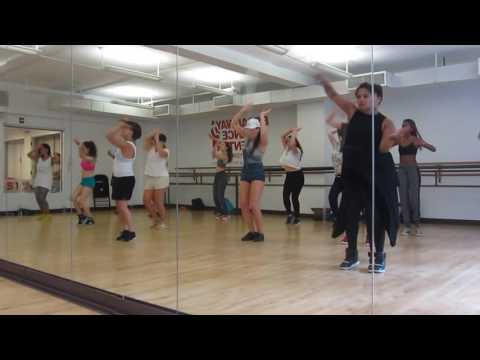 Dancehall at BDC in NYC Summer 16