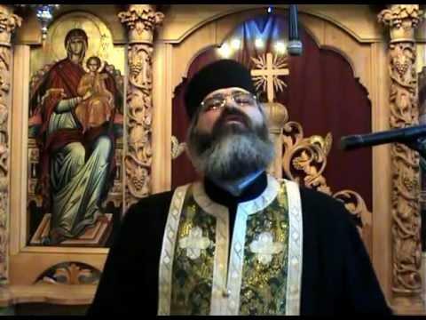 Duminica Sfantului Ioan Scararul (2010)