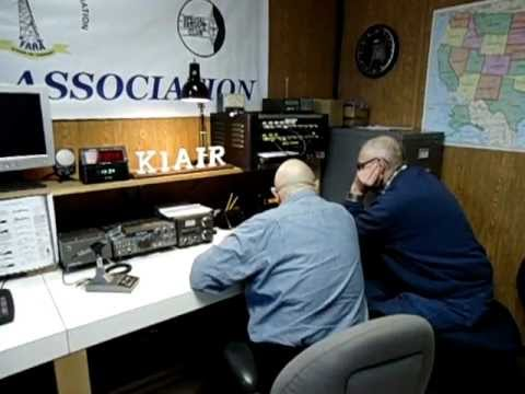 Falmouth Amateur Radio Assn. Club Station K1AIR