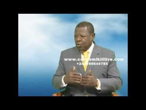 RDC : MENDE: KIVU  ET CONCERTATION NAT. (2 SEPT 2013)