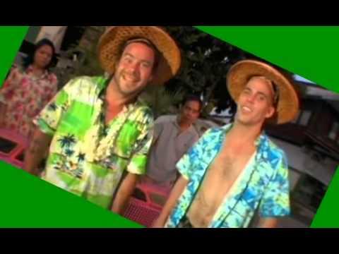 Chris & Steve-O Eating bug's in Thailand (Wildboyz)