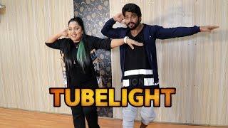 download lagu Tubelight Choreographer Shabina Khan Teaching Salman's Naach Meri Jaan gratis