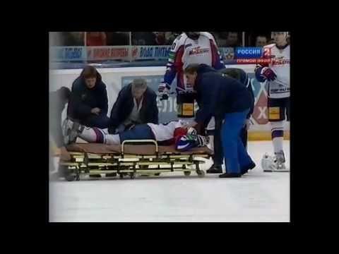 Cervenka Roman, Ryabykin Dmitry, Kulyash Denis vs Abdullin D Brawl