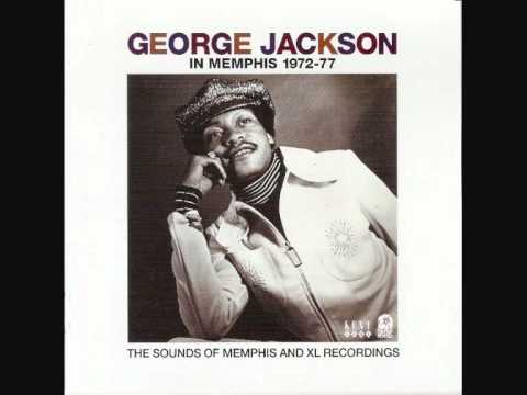 George Jackson - I Don´t Need You No More