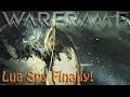Warframe Lua Spy Practice Successful mp3