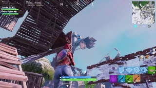 High Insane kills! with some sexy talk in Game! Girl! Fortnite!