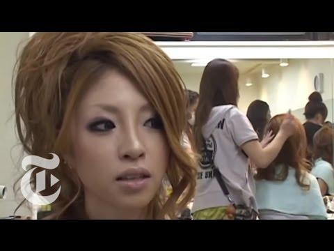 Japanese dating new york