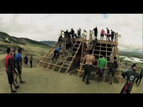 Run For Your Lives 5k Obstacle Course Zombie Race - Temecula (So Cal)
