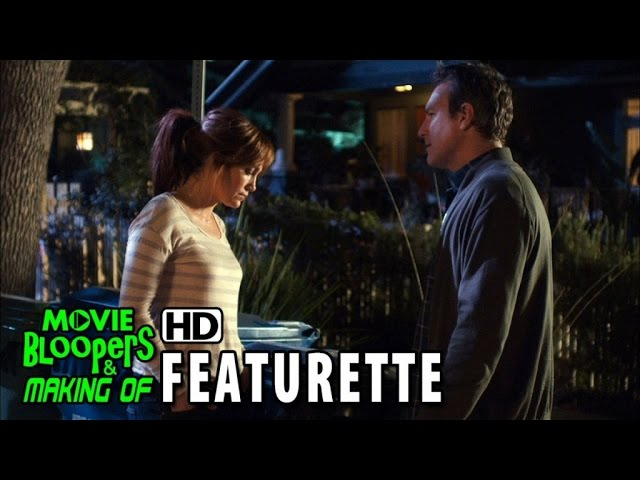The Boy Next Door (2015) Blu-ray / DVD Featurette - Kristin & John