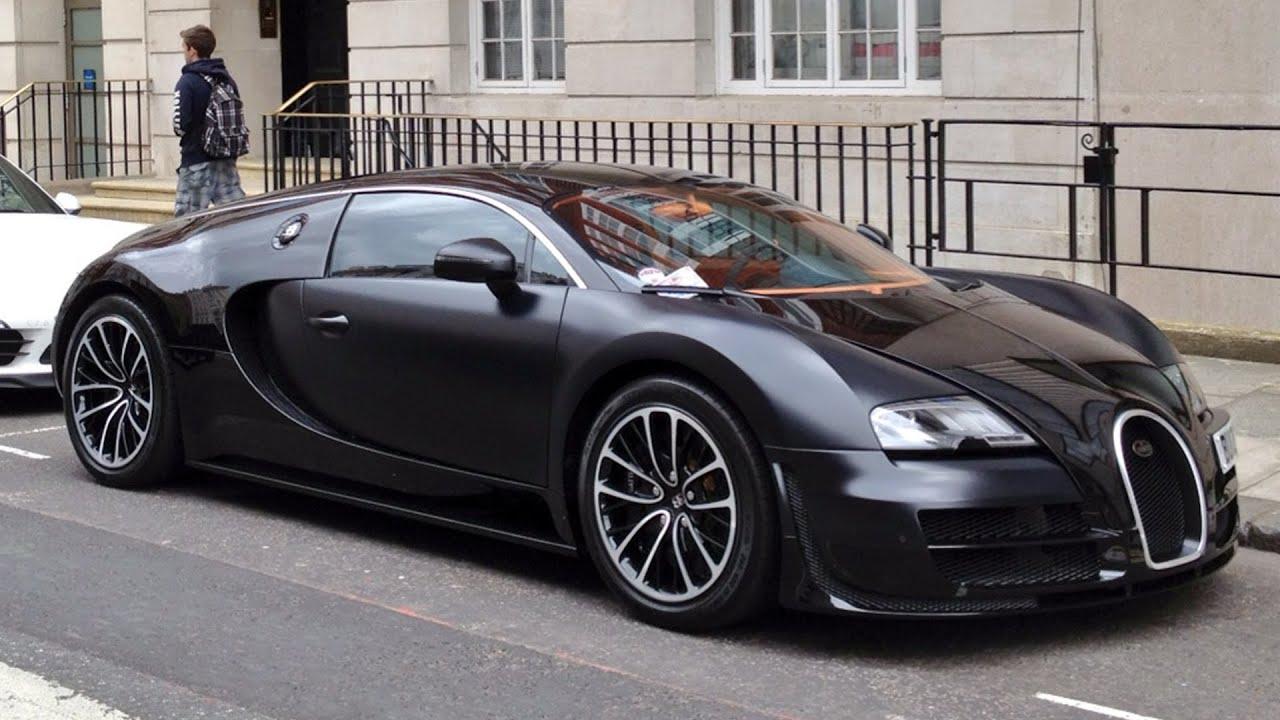 bugatti veyron super sport sang noir youtube. Black Bedroom Furniture Sets. Home Design Ideas