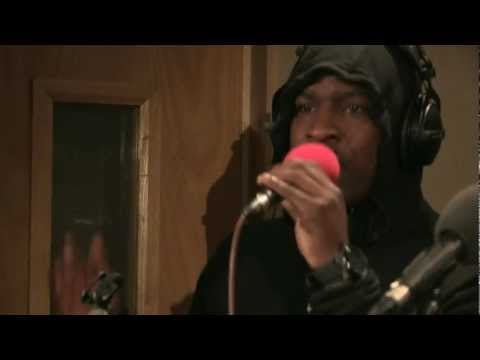 Skepta &#8211; Make Peace Not War [Live Performances] | 1Xtra Afrobeats Sessions