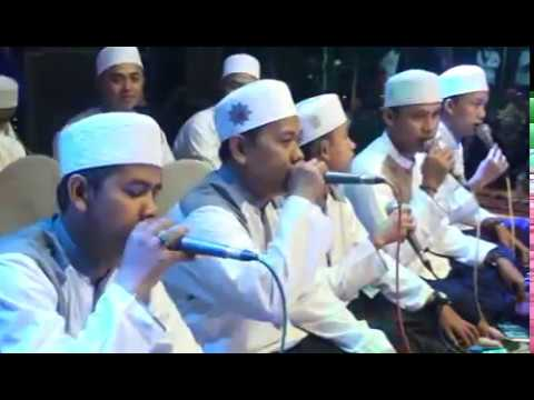 Al Munsyidin  Ahmad Ya Habibi Syair Baru