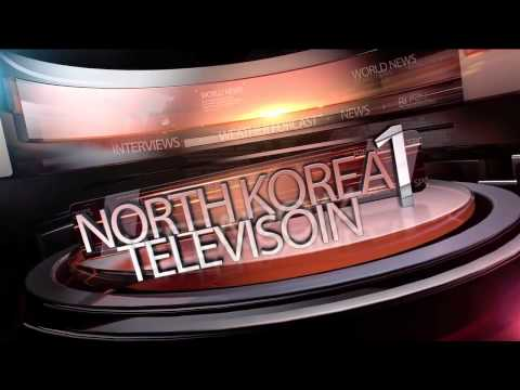 NORTH KOREA TELEVISOIN   New Trailer For North Korea Documentary Films 1