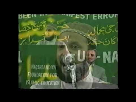 Nazrana- E- Aqeedat-11 13- Collection Of Urdu Naats- Qari Ashraf Sialvi & Al-haj Siddique Ismail video