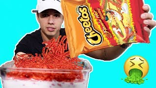 WEIRD Food Combinations That People LOVE!! (GROSS DIY FOODS)