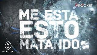 Download lagu Nicky Jam - El Perdón | Video Lyric | (Prod. Saga WhiteBlack)