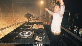 Paul Oakenfold Video - Paul Oakenfold - Live @ Homelands (30-05-1999)
