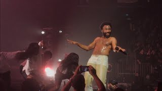 Childish Gambino This Is America Live At Msg