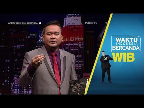 Waktu Indonesia Bercanda - Cak Lontong Emosi ke Akbar (1 Mei 2016 Part 2)