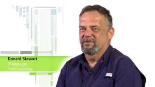 IT Manager of Crest Industries speaks about ManageEngine Desktop Central