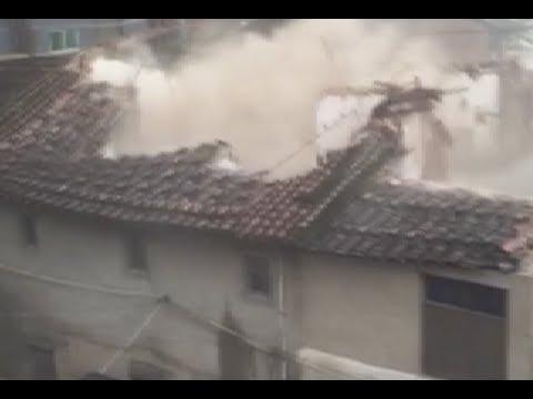Typhoon Departak to Sweep east China Province