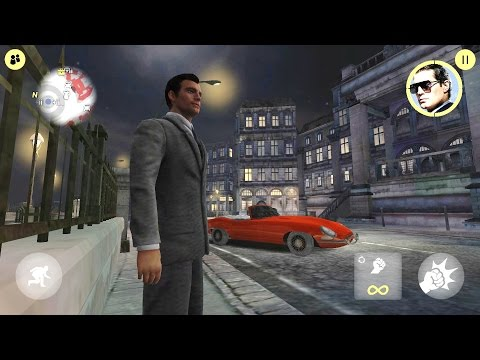 Mission Berlin - How to find the Sports Car & keys - Android Game Play