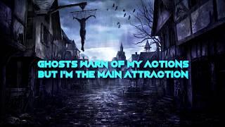 Aviators - Our Little Horror Story [Lyric Video]