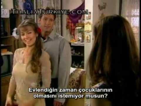 Thalia - Rosalinda (Pembe Dizi) Bölüm 10 - Türkçe Altyazı