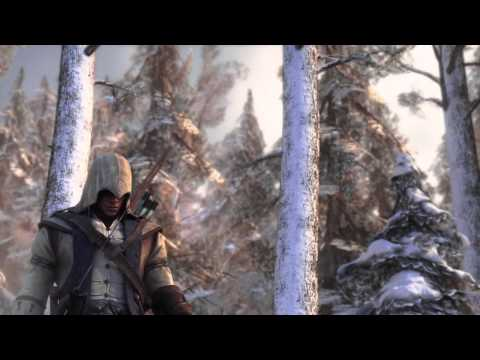 Buy Assassins Creed III For UBISoft Activation CD Key (PC Game HD)