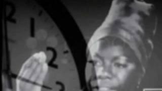 Watch Nina Simone Plain Gold Ring video