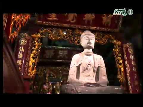 Chùa Phật Tích - Danh lam văn hóa tôn giáo