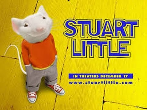 Stuart Little Official Trailer (1999)