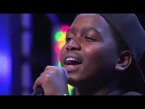 SA's Got Talent 2015: Cool Zet