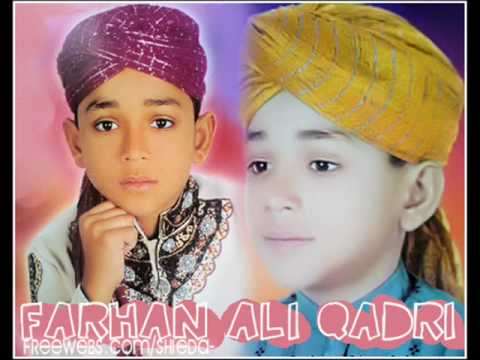 Farhan Ali Qadri Data Meray Data video