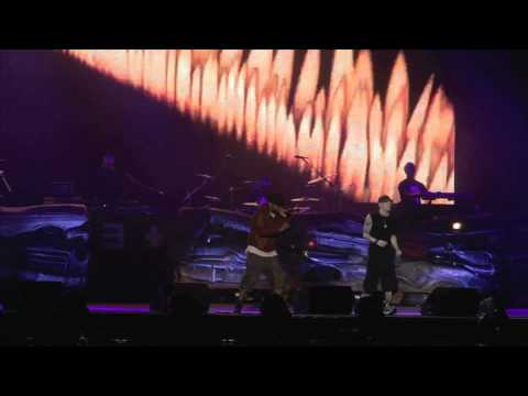 Bad Meets Evil Meets Europe Part 4 | Bad Meets Evil | Eminem